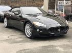 Maserati GranCabrio 22.05.2019