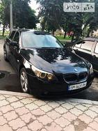 BMW 523 16.06.2019