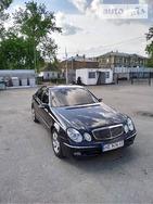 Mercedes-Benz E 270 06.09.2019