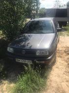 Volkswagen Vento 06.09.2019