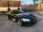 BMW Z4 14.06.2019