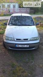 Fiat Albea 06.09.2019