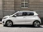 Peugeot 108 10.05.2019