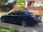BMW 550 25.05.2019