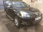 Great Wall Haval H3 01.08.2019