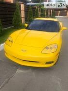 Chevrolet Corvette 23.05.2019