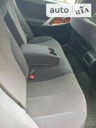 Toyota Camry 01.09.2019