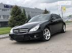Mercedes-Benz CLS 350 04.05.2019