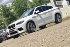 BMW X6 M 23.06.2019