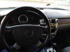 Chevrolet Lacetti 05.07.2019