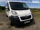 Citroen Jumper 22.05.2019
