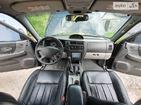 Mitsubishi Pajero Sport 03.05.2019