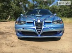 Alfa Romeo 156 25.06.2019