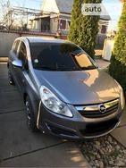 Opel Corsa 28.05.2019
