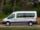 Ford Transit 03.05.2019