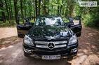 Mercedes-Benz GL 320 12.06.2019