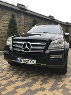 Mercedes-Benz GL 550 04.07.2019