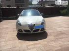 Alfa Romeo Giulietta 20.06.2019
