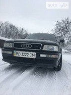 Audi 80 15.07.2019