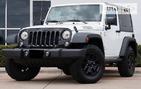 Jeep Wrangler 10.07.2019