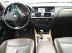 BMW X3 23.08.2019
