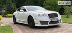Bentley Continental GT 25.06.2019