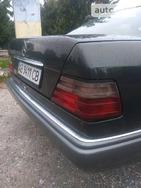 Mercedes-Benz E 250 27.05.2019