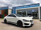 Mercedes-Benz CLA 45 AMG 10.06.2019