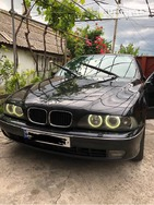 BMW 525 27.06.2019