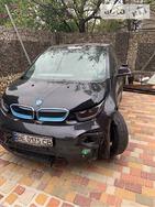 BMW i3 15.05.2019