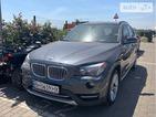 BMW X1 29.05.2019