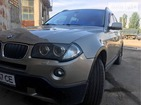 BMW X3 30.06.2019