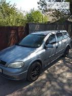 Opel Astra 16.07.2019