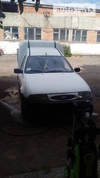 Ford Courier 08.06.2019