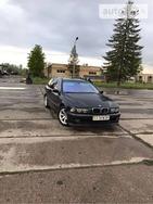 BMW M5 05.05.2019