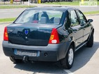 Dacia Logan 13.07.2019