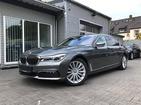 BMW 750 16.06.2019