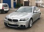BMW 535 04.09.2019