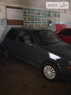 Renault 5 27.06.2019