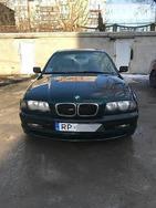 BMW 320 08.06.2019