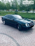 Mercedes-Benz CLK 320 07.05.2019