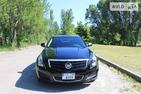 Cadillac ATS 17.07.2019