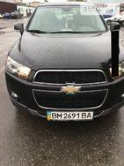 Chevrolet Captiva 07.05.2019