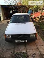 Fiat Uno 07.05.2019