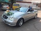 Mercedes-Benz CLK 200 16.08.2019