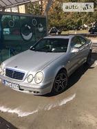 Mercedes-Benz CLK 230 01.08.2019