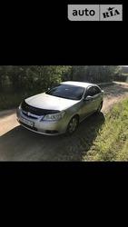 Chevrolet Epica 23.08.2019