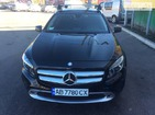 Mercedes-Benz GLA класс 30.06.2019