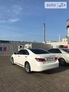 Lexus ES 350 25.05.2019
