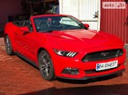 Ford Mustang 16.06.2019